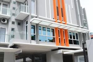 Hotel Sonic Semarang - Eksterior