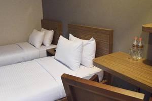 Hotel Sonic Semarang - Kamar tamu