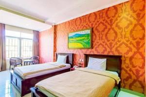Albis Hotel Bandung - Deluxe Room