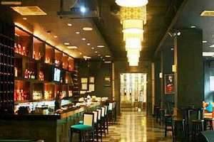 Puri Denpasar Jakarta - Bar