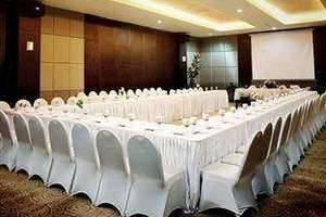 Puri Denpasar Jakarta - Ruang Pertemuan
