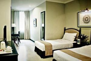 Puri Denpasar Jakarta - Superior Room