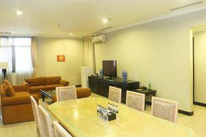 Puri Denpasar Jakarta - confer room