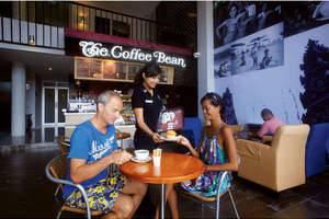 Loft Legian Bali - Pelayanan Breakfast Coffee Bean