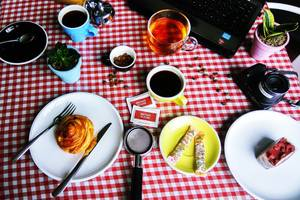 Loft Legian Bali - Coffee Menu