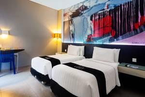 Loft Legian Bali - Superior Twin Room