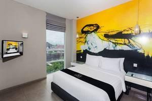 Loft Legian Bali - Superior Double Room