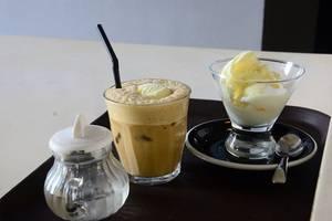 Loft Legian Bali - Loft Cafe