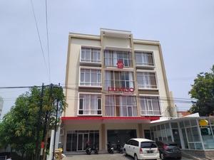 LUVIDO Residence Semarang