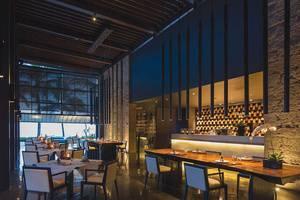 Soori Bali Bali - Restoran