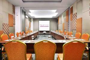 favehotel Kotabaru Yogyakarta - Meeting Room