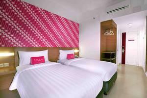 favehotel Kotabaru Yogyakarta - Bedroom