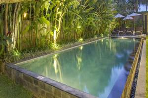 Amadea Resort and Villas Bali - Kolam Renang