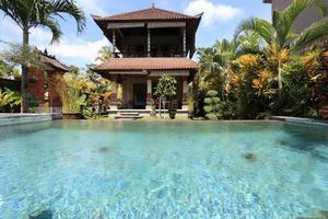 Bali Putra Villa