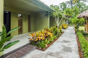 ZenRooms Nusa Dua Pratama Bidadari Bali - Tampak luar