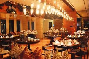 de JAVA Hotel Bandung - Restoran