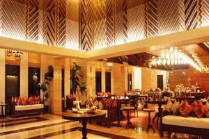 de JAVA Hotel Bandung - Lobi