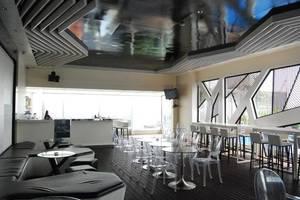 de JAVA Hotel Bandung - Bar & Lounge