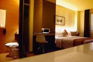 de JAVA Hotel Bandung - Deluxe Double