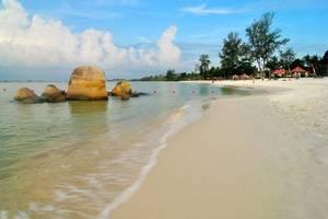 Bintan Lagoon Resort Bintan - Pantai