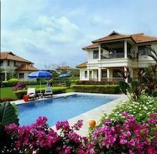 Bintan Lagoon Resort Bintan - Angsoka Villa