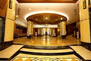 Swiss-Belhotel Manado - Lobby