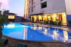 Swiss-Belhotel Manado - Kolam Renang