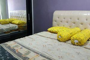Khansa Homestay Depok - Guest room