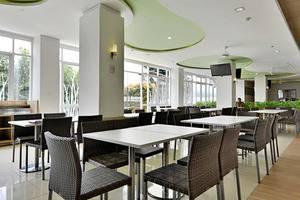 ZenRooms Pakuan Baranangsiang - Restoran