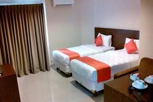 The Gloria Suites Jakarta - Superior Twin Suite