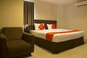 The Gloria Suites Jakarta - Superior Bussines