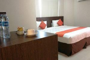 The Gloria Suites Jakarta - Kamar Superior Bisnis
