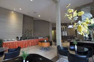 The Gloria Suites Jakarta - Sarapan Pagi