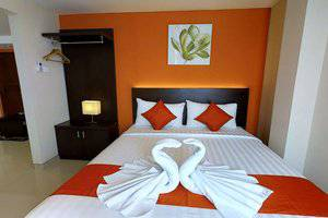 The Gloria Suites Jakarta - SEB HR 1