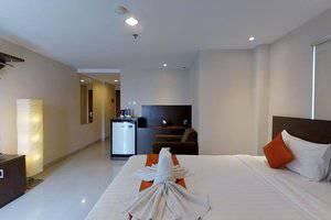 The Gloria Suites Jakarta - HR 1_1