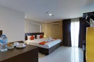 The Gloria Suites Jakarta - HR 2_1