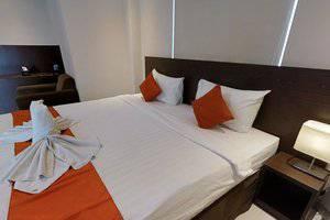 The Gloria Suites Jakarta - HR 4_1
