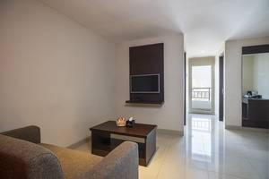 The Gloria Suites Jakarta - FAMILY