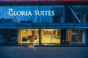The Gloria Suites Jakarta - LOBBY