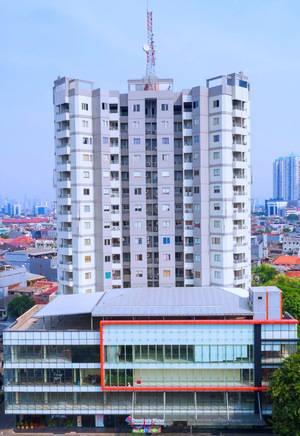 The Gloria Suites Grogol, Jakarta