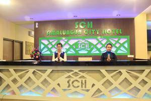 Simalungun City Hotel Siantar - Interior
