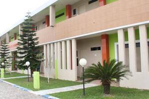 Simalungun City Hotel Siantar - Eksterior