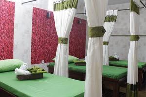 Simalungun City Hotel Siantar - Pusat Kesehatan