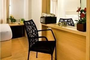 Q Hotel Bali - Guest Rooms