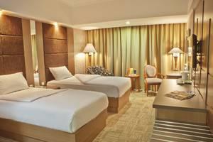 Hotel Treva Menteng Jakarta - Kamar Grand Superior Twin 2