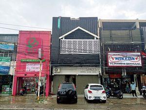 TwoSpaces Ciputat Juanda (Syariah)