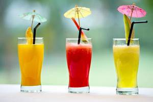 Puri KIIC Golf View Hotel Karawang - Makanan dan minuman