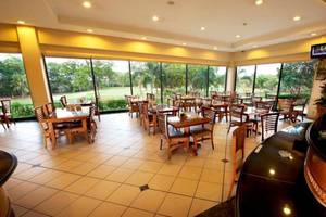 Puri KIIC Golf View Hotel Karawang - Interior