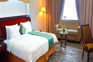Kyriad Hotel BumiMinang Padang - Kamar tamu