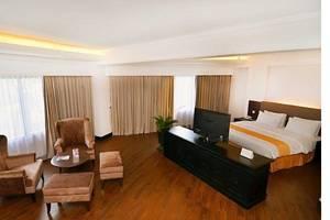 Kyriad Hotel BumiMinang Padang - Executive Suite